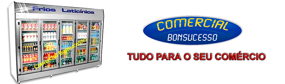 Comercial Bonsucesso